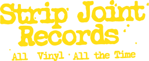 strip joint records